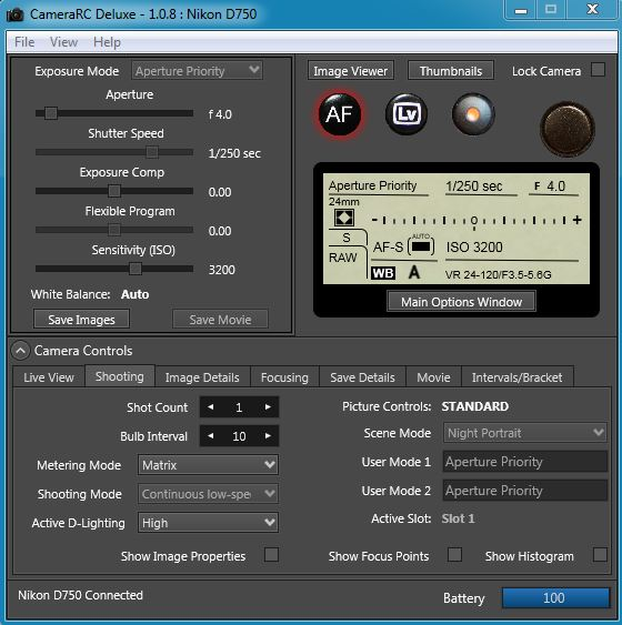 controlmynikon free download