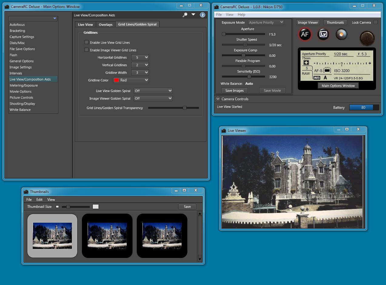 Nikon camera control pro 2 download